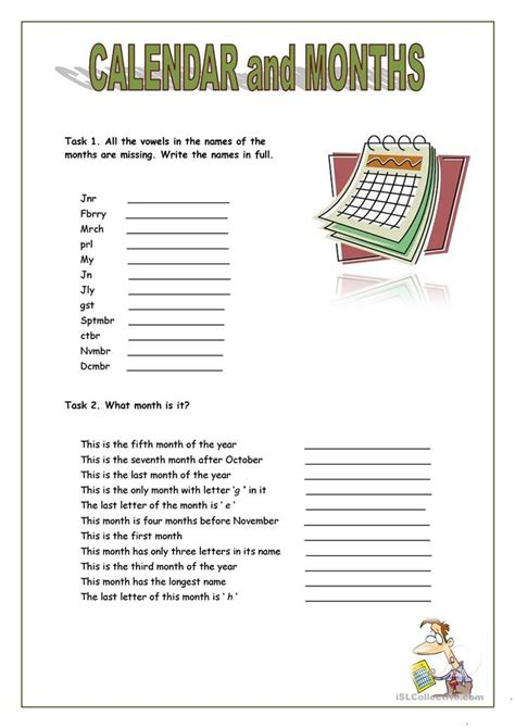 printable calendar english ordinal numbers dates exercises pdf ordinal and cardinal