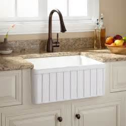 decorative farmhouse sink signature hardware