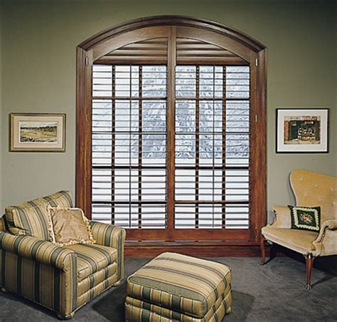 Custom Interior Shutters Custom Interior Wood Shutters Back Bay Shutter Company