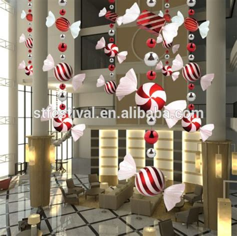 gingerbread commercial mall decorations 2015 polyfoam mall decoration buy mall decoration mall
