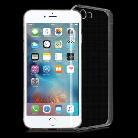 Tempered Glass 4d Curved Iphone 66s bakeey 4d curved edge tempered glass with transparent tpu for iphone 8