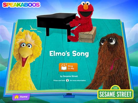 e mp songs sesame street content launches on speakaboos