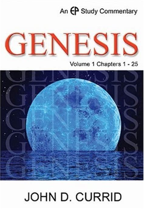 commentary on genesis 22 genesis by d currid best commentaries reviews