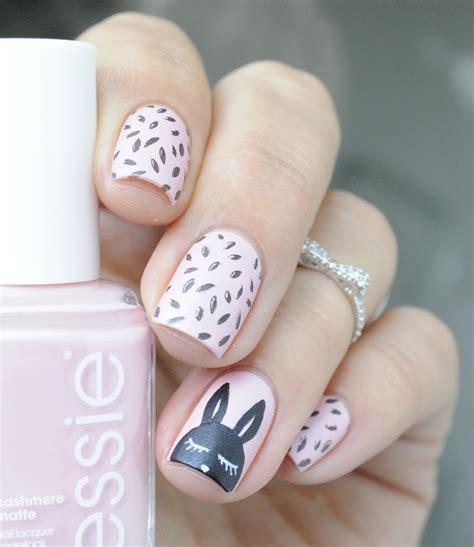 imagenes de uñas decoradas tumblr 20 hermosas u 241 as decoradas que puedes hacer tu misma