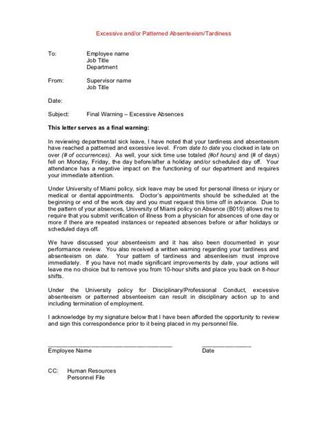 8 sample sick leave letter global strategic sourcing