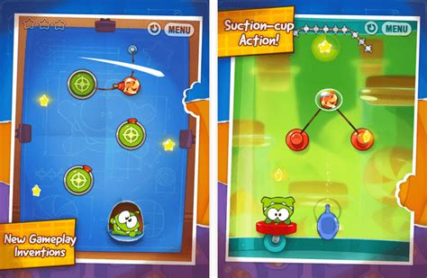 aptoide xperia x8 cut the rope experiments free