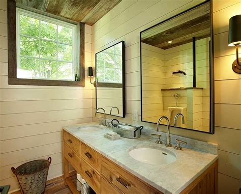 farmhouse bathroom ideas 10 best farmhouse decorating ideas for home