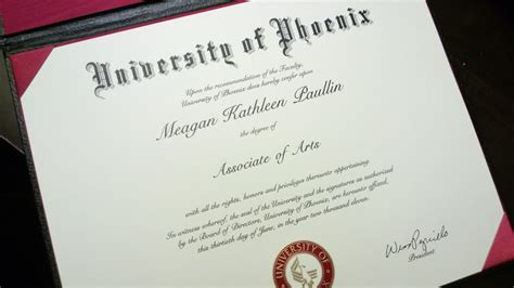 Honors Degree Mba by College College Degree