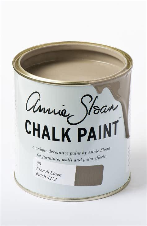 Annie Sloan   French Linen   Chalk Paint®