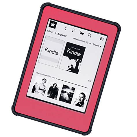 kindle paperwhite rugged kindle paperwhite book reader waterproof ithrough underwater 6 inch ebay