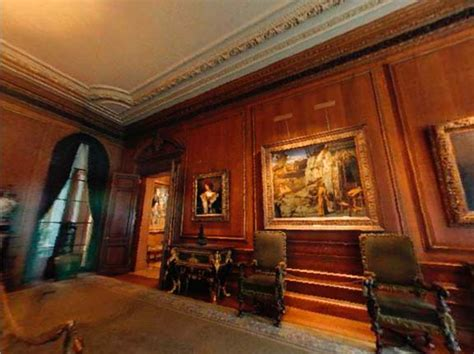 york architecture images frick collection