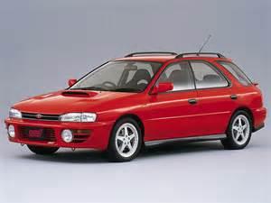 Subaru 95 Impreza Subaru Impreza Wrx Sti Wagon Gf8b58d 1994 95