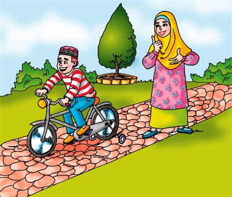 Ya Allah Aku Rindu Ibu cinta islam terima kasih ibu