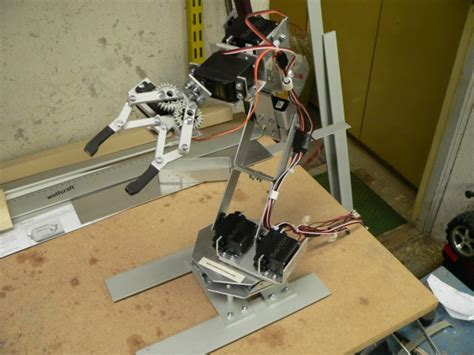 diy robotics projects the best diy robotic arms you can build at home into