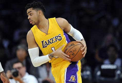 lakers rumors  chances  trading  player