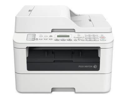Fuji Xerox Docuprint M225z Printer Multifuntion เคร องพ มพ ม ลต ฟ งก ช น fuji xerox docuprint m225z wireless mono multifunction printer