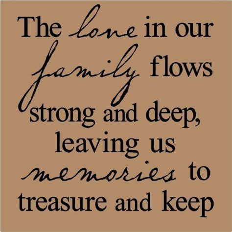 Family Quotes Quotes About Family Memories Quotesgram