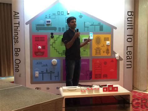 b one home automation iot hub launches in india prices
