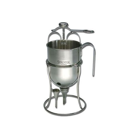 entonnoir de cuisine entonnoir de cuisine 224 piston stadter 500ml