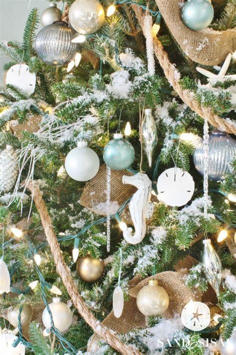 tropical christmas decorating ideas chritsmas decor