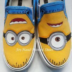 Sepatu Minion 7 1000 images about shoes minions on minion shoes despicable me and minions