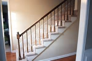 stair railing house ideas