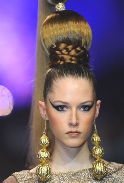hair show themes trendy updo hairstyles winter hair ideas trendsurvivor