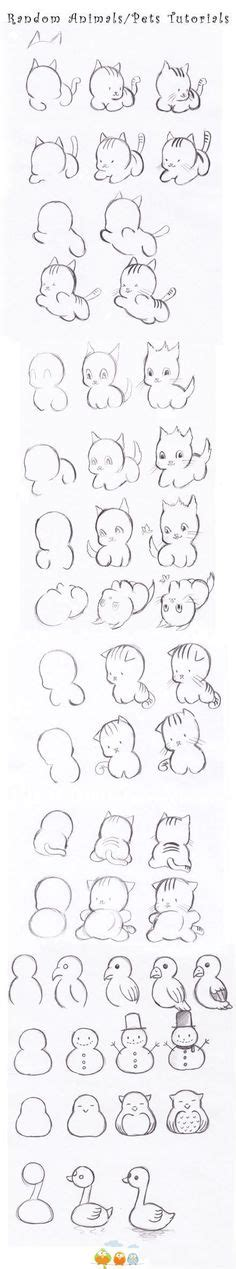 Kaos Animal Sketch 22 how to draw stitch makes me smile drawings and stitch
