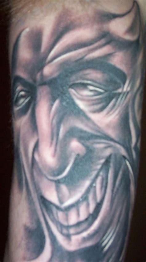 angel tattoo kirkcaldy cheeky devil tattoo