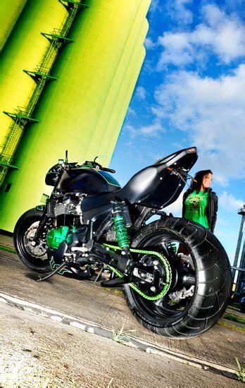 Motorrad Mieten Neubrandenburg by Umgebautes Motorrad Suzuki Gsx 1400 Uhlmann Motorr 228 Der