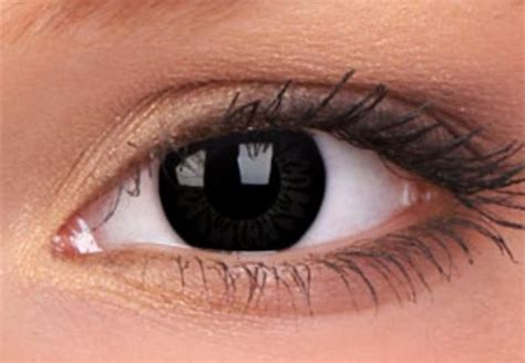 is black an eye color what does your eye colour say about your personality