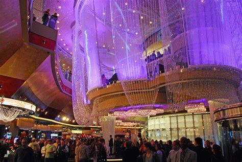 Cosmopolitan Las Vegas Chandelier Bar Inside The Cosmopolitan Las Vegas Opening Night Flickr