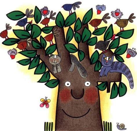 albero vanitoso proposte scuole infanzia arnera