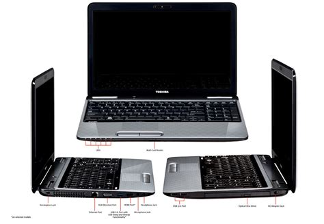toshiba satellite l755 1j5 15 6 inch laptop co uk electronics