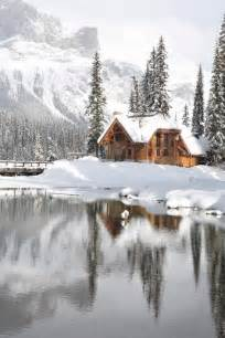 canadian rocky mountains cabins beautiful