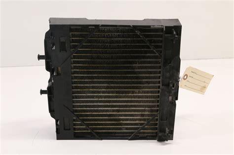 Bmw 550i Engine by 2011 Bmw 550i Engine Cooler 17217572542 Ebay