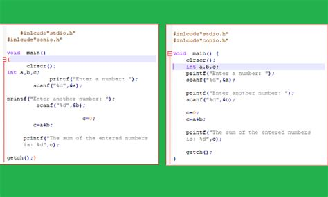 format html code beautifier notepad html formatter phpsourcecode net