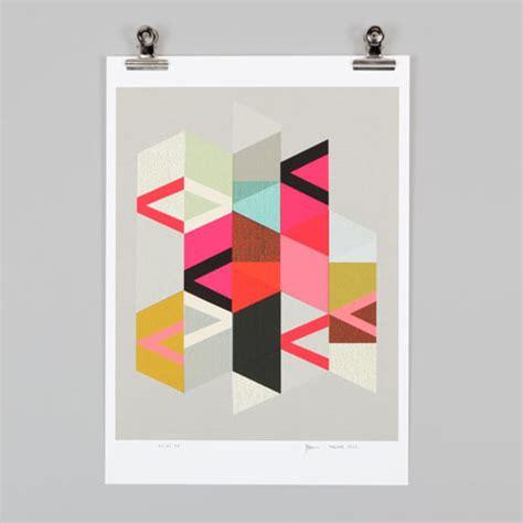 design poster modern endemic world modern graphic posters design milk