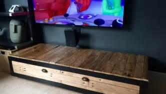 Meuble Tv Industriel Ikea