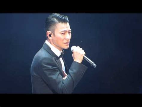 andy lau with pinyin cantonese version mui and andy lau saviour of the soul 梅艳芳 刘德华 九一神雕