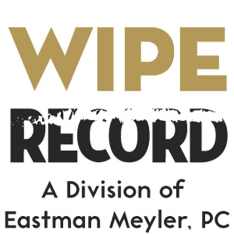 Expunging A Criminal Record In Michigan Wiperecord Enters Michigan To Help With Criminal Expungements