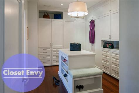 how to turn a walk in closet into a bedroom closet envy turn your storage room into a chic walk in