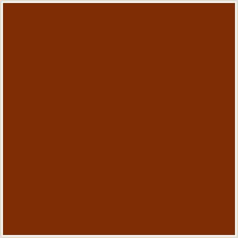 peru color 7f2d04 hex color rgb 127 45 4 orange peru
