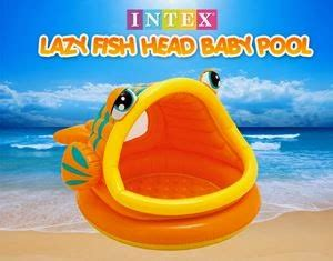 Sale Kolam Intex babylicious mommylicious shop murah pool sets for