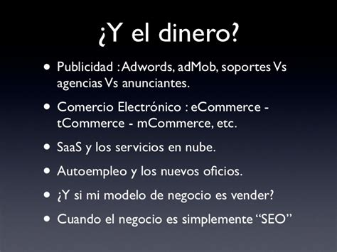 adsense vs adwords vs admob cambio de modelo de negocio en internet