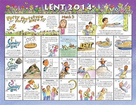 Calendar For Children All Saints Press