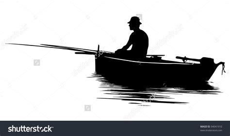 fishing boat silhouette clip art fishing boat silhouette clipart