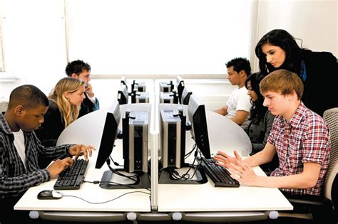 membuat npwp sekolah teknologi tak membuat siswa sekolah bertambah pintar