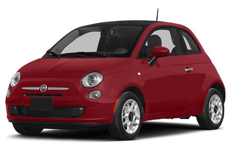 2015 fiat 500 price photos reviews features