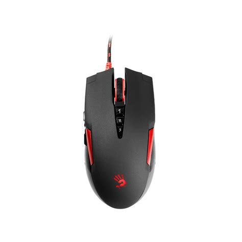 Mouse Bloody V2 a4tech bloody v2 gaming mouse pc projekt